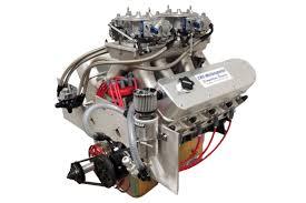 100 460 Crate Motors Ford Truck Whats Inside An 1100PlusHorsepower BigBlock Built To Pull