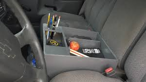 Custom Made Console For Pickup Trucks By Shapira Builders Radio Console For My Truck 7 Steps With Pictures Contractors Storage Trucks124809 The Home Depot Cheap Floor Find Deals On Line At 6472 Chevelle Super Sport Malibu Ford Powerstroke Diesel Forum Vans Pinterest Custom Overhead Console Mods Excursion Cars And Pt 1 2017 Dodge Ram 1500 Laramie Center Usb Phone Brock Supply 0714 Gm Truck Center Console Organizer Front W Center Looks To Be In Late 90s Suv I Would Amazoncom Fits 32017 Jeep Patriot Auto 1962 Chevrolet Panel Truck Remains The Job Projects Try