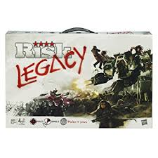 Amazon Risk Legacy Game Toys Games
