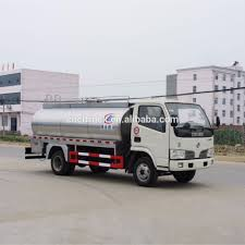 100 High Trucks Quality Dongfeng 5000l Milk Tank Truck For Sale In South Africa