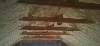 Insulating A Cathedral Ceiling Building Science by Ymker Insulation Your Insulation Specialist
