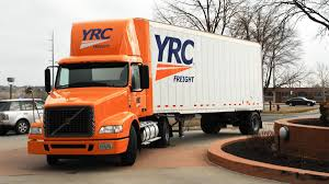 Teamsters Begin Talks With YRC - Kansas City Business Journal