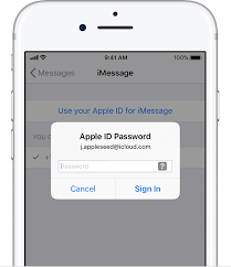 Add or remove your phone number in Messages or FaceTime Apple