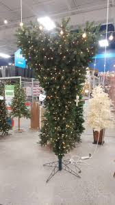 Vickerman Christmas Tree Topper by Best 25 Upside Down Christmas Tree Ideas On Pinterest Small