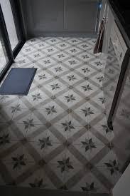 carrelage carreaux de ciment castorama papier peint mosaic vinyle