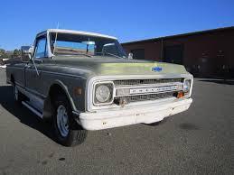 100 Southern Trucks For Sale 1969 Chevy C10 Truck SurvivorOriginal Bill Of