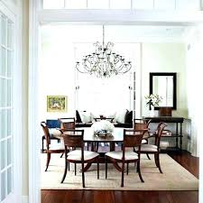 Dining Room Carpet Ideas With