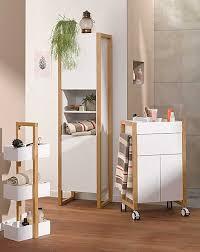 natürlich elegante badmöbel und accessoires tchibo