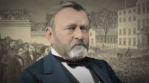 Disney The American Presidents Ulysses S Grant