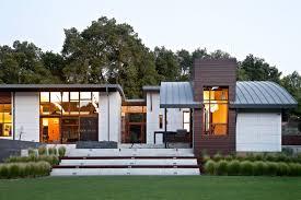 100 Saratoga Houses Creek House By WA Design