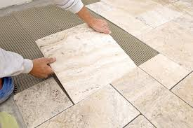 is tiling or just to do well