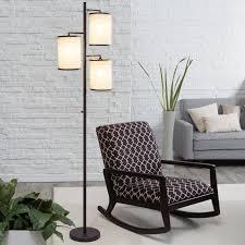 Verilux Floor Lamps Reading by Glowing Deals Floor Lamps Under 200 Room Refresh Hayneedle