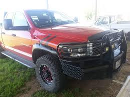 Fuel M/T Mud Gripper And Similar Tires - Dodge Cummins Diesel Forum
