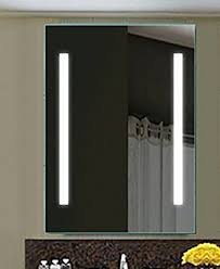 exp led lighted mirror beautiful vanity mirror with