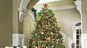 Homemade Christmas Tree Preservative by Most Pinned Christmas Decorating Ideas Southern Living