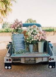 15 Best Flower Truck Images On Pinterest