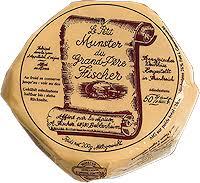 maison fischer affinage de fromages de munster cheese queso