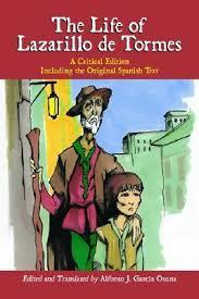 The Life Of Lazarillo De Tormes A Critical Edition Including