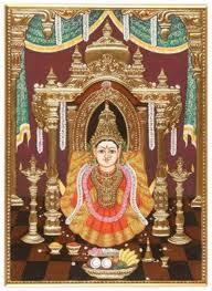 Varalakshmi Vratham Decoration Ideas In Tamil by Varalakshmi Puja Mantraaonline