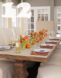Elegant Rustic Chic Dining Room Tables With 14 Fabulous Inspiration Picklee