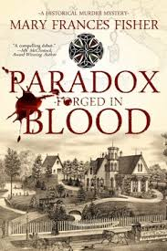 Sunday November 6 100PM Join Us As Local Author Mary Frances Farmer Signs Her Debut Novel Paradox Forged In Blood A Gripping Tale Based On True