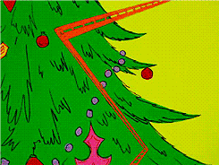 Animated GIF Star Christmas Tree Ladder Share Or Download Dr Seuss