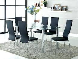 Table And 6 Chairs For Sale Round Dining Furniture