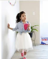 2018 Baby Toddlers Girls Tulle Skirt Tutu Children Clothing 5