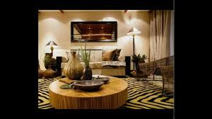 Safari Inspired Living Room Decorating Ideas by African Home Decorating Style Youtube