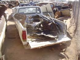 100 1977 Ford Truck Parts 77FT0289C Desert Valley Auto