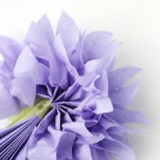 4 Simple Paper Flower Tutorials