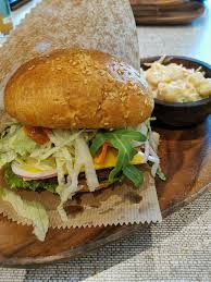 vegan burger dornbirn restaurant happycow