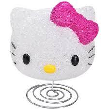 Hello Kitty Lava Motion Lamp by Hello Kitty Designed Eva Lamp Walmart Com