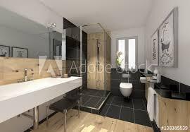 klein raffiniert modern bad badezimmer duschbad minibad