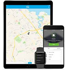 learn how tile s bluetooth tracking device helps you find your