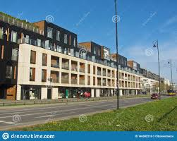 100 Warsaw Apartments Poland 21 April 2019 Modern Luxury Apartment
