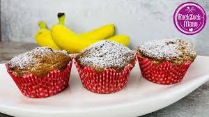bananen muffins thermomix tm5 tm6