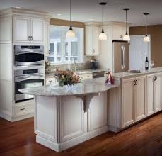 e Wall Kitchen Designs With An Island Ideas About Pinterest