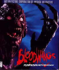 Pumpkinhead 2 Blood by Bloodwings Pumpkinhead U0027s Revenge For Dos 1995 Mobygames