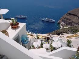 Cruise Ship Sinking Santorini by Serendipity In Santorini A Timeless Remembrance Drachenfutter U0027s