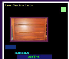 free dresser plans to build 183232 the best image search
