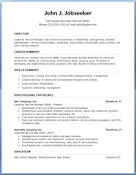 resume formats 2015 business resume format inssite