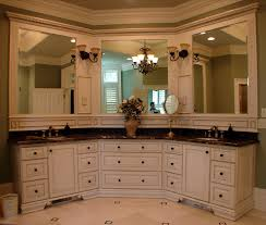 Double Or Single Mirror In Master Bath Big