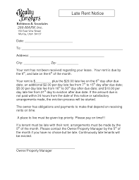 Missed Payment Letters New Rent Partial Payment Agreement By Kai