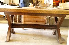 table en bois de cuisine table en bois de cuisine home design nouveau et amélioré