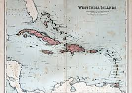 There Can Be Few British Families Without At Least One Ancestor Connected To The Empire In West Indies Says Matthew Parker