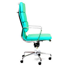 Bungee Office Chair With Arms by Turquoise Office Chair U2013 Cryomats Org