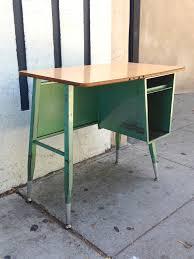 Heywood Wakefield Dresser Los Angeles by Vintage Heywood Wakefield Hey Woodite Student Chair Set Mid