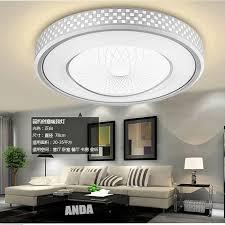 moderne led wohnzimmer le schlafzimmer len warm fernbedienung deckenleuchte farbwechsel restaurant studie beleuchtung
