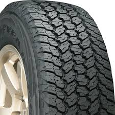 Goodyear Wrangler All Terrain Adventure With Kevlar Tires | Truck ...